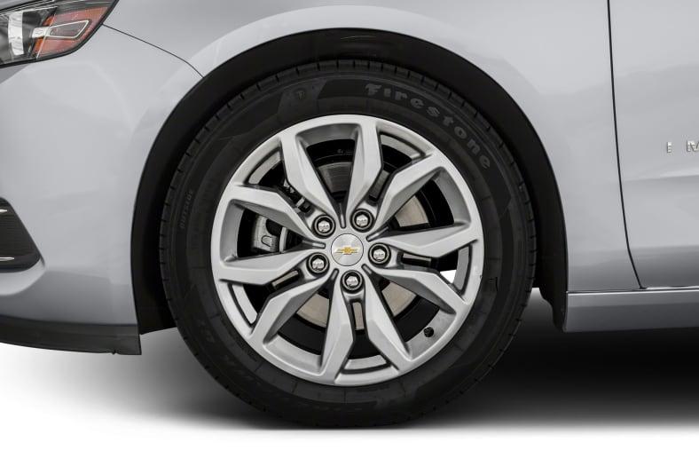 2017 chevrolet impala lt w 1lt 4dr sedan pictures. Black Bedroom Furniture Sets. Home Design Ideas