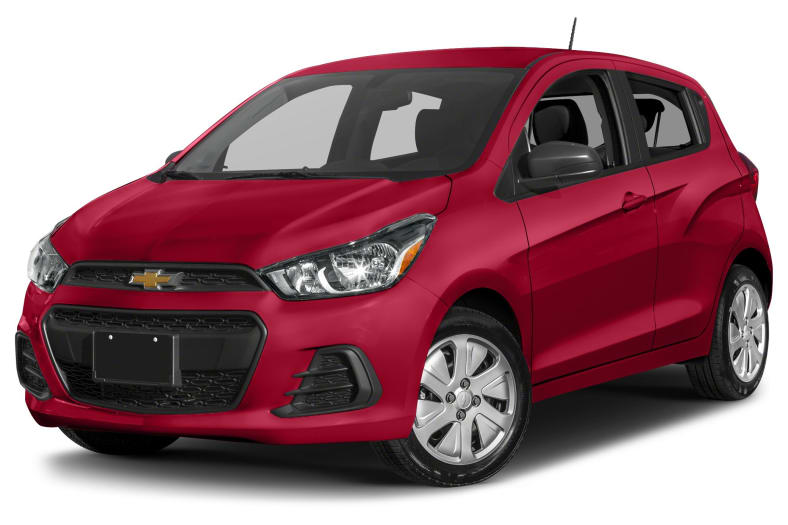 2017 chevrolet spark information. Black Bedroom Furniture Sets. Home Design Ideas
