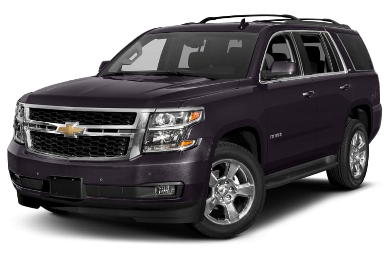 2017 Chevrolet Tahoe Information