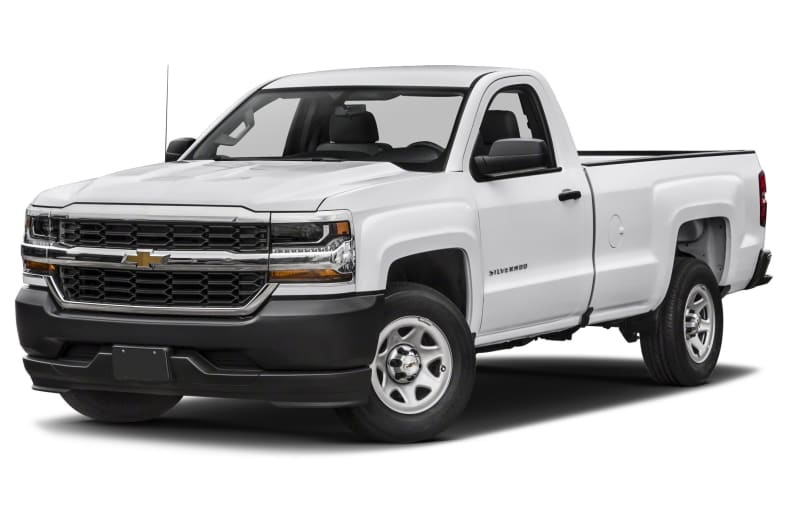 2017 chevrolet silverado 1500 information. Black Bedroom Furniture Sets. Home Design Ideas