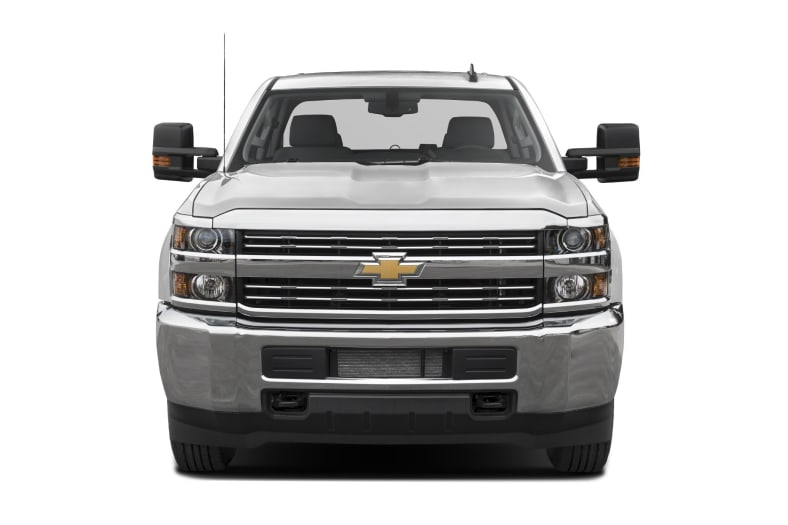 2017 chevrolet silverado 2500hd wt 4x4 double cab 8 ft box 158 1 in wb pictures. Black Bedroom Furniture Sets. Home Design Ideas