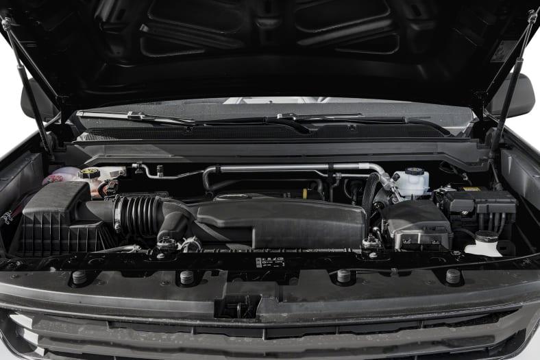 2017 Chevrolet Colorado Safety Features