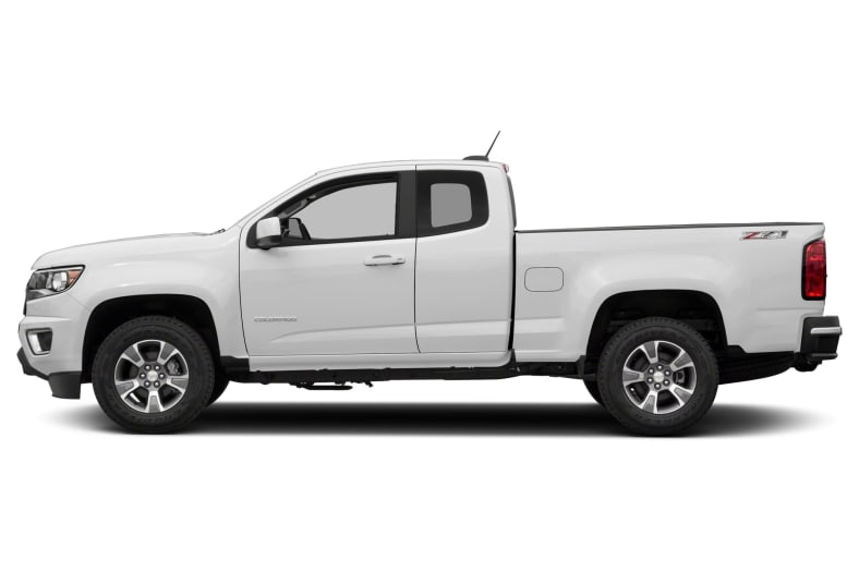 2015 chevrolet colorado z71 4x4 extended cab 6 ft box 128 3 in wb pictures. Black Bedroom Furniture Sets. Home Design Ideas