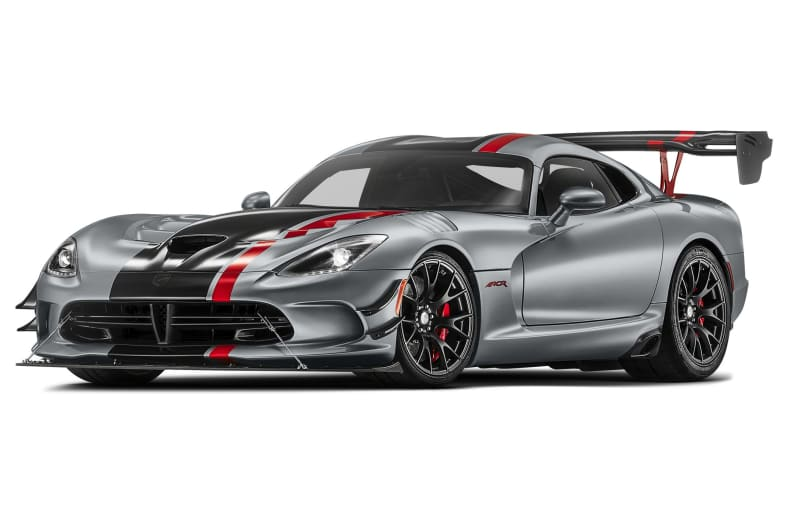 Dodge Viper Acr 2017 Specs >> 2017 Dodge Viper ACR 2dr Coupe Pictures