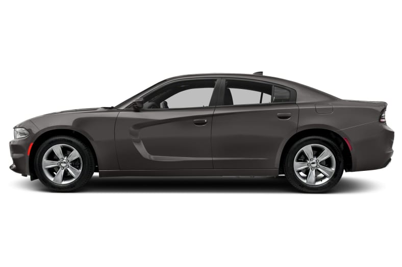 Dodge Charger Sxt All Wheel Drive Sedan Pictures