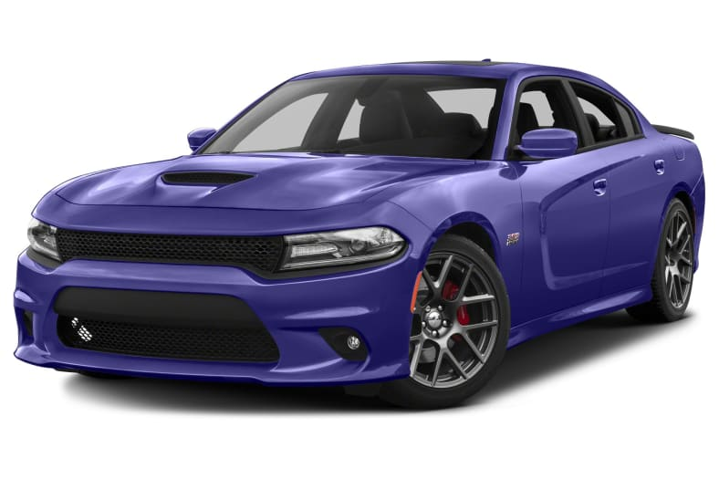 2017 Charger