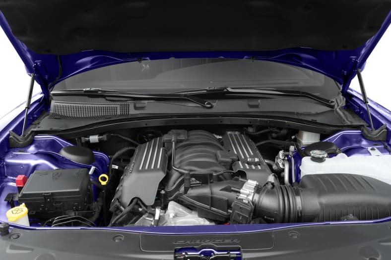 2018 Dodge Charger R T 392 4dr Rear Wheel Drive Sedan Specs And Prices