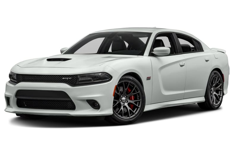 2016 Dodge Charger Exterior Photo
