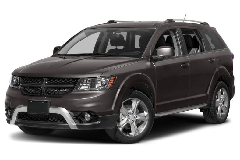 Dodge Journey Crossroad >> 2018 Dodge Journey Crossroad 4dr All Wheel Drive Information