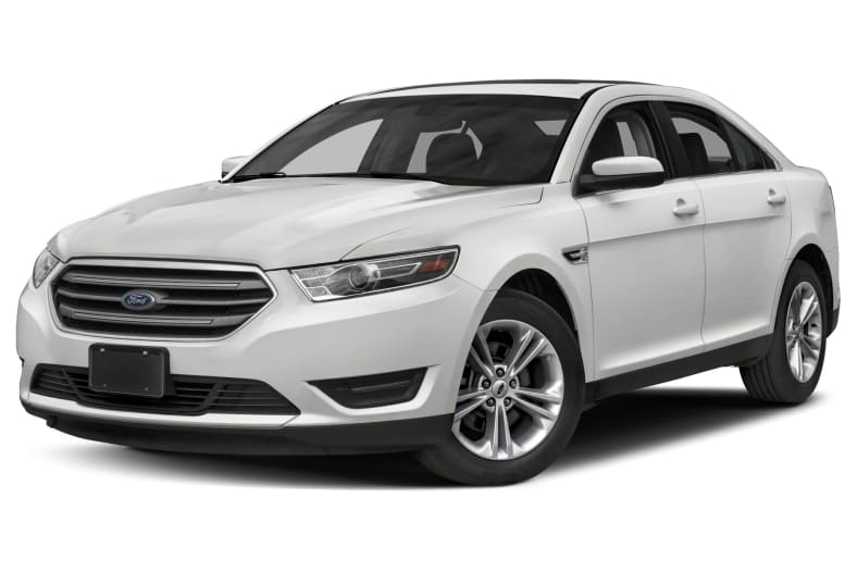 2017 Ford® Taurus Sedan | Optimal Driving Performance | Ford.com
