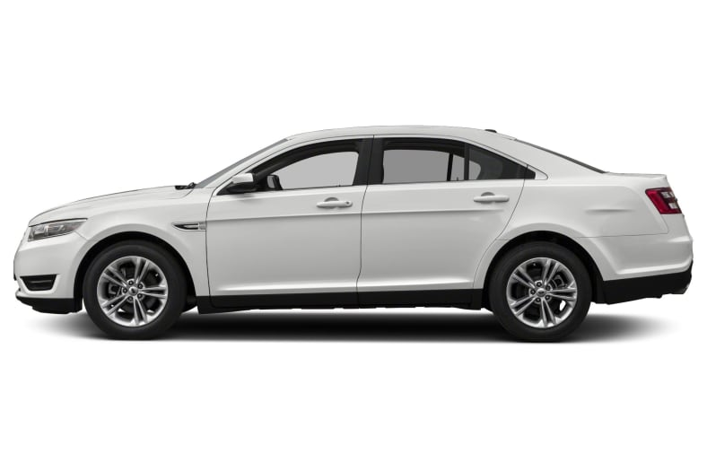2018 Ford Taurus Owner Reviews and Ratings
