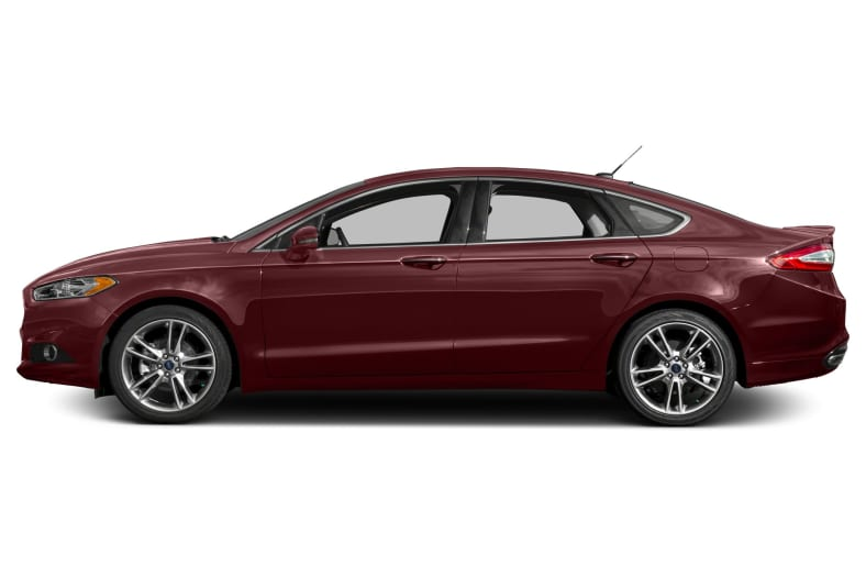 2013 ford fusion titanium 4dr all wheel drive sedan pictures. Black Bedroom Furniture Sets. Home Design Ideas