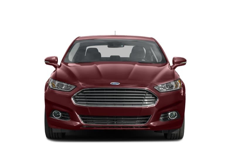 2016 ford fusion titanium 4dr all wheel drive sedan pictures. Black Bedroom Furniture Sets. Home Design Ideas