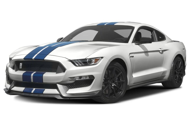 2016 Ford Shelby GT350 Information