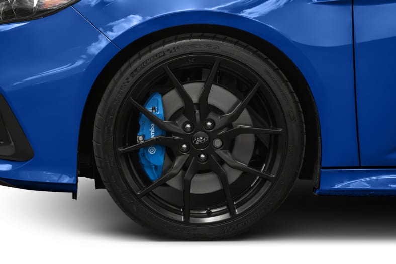 2016 Ford Focus RS Exterior Photo