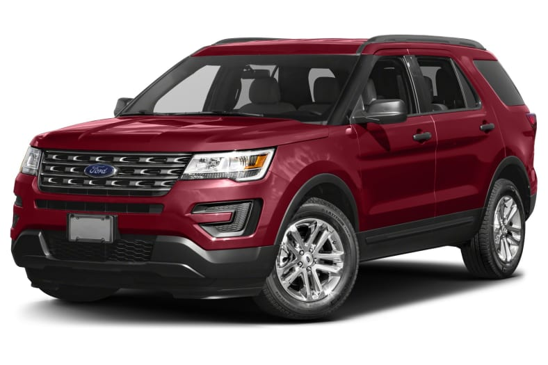 Best Of ford Explorer 2017 Wheels