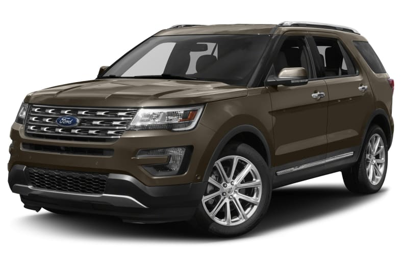 2017 ford explorer limited 4dr 4x4 information. Black Bedroom Furniture Sets. Home Design Ideas