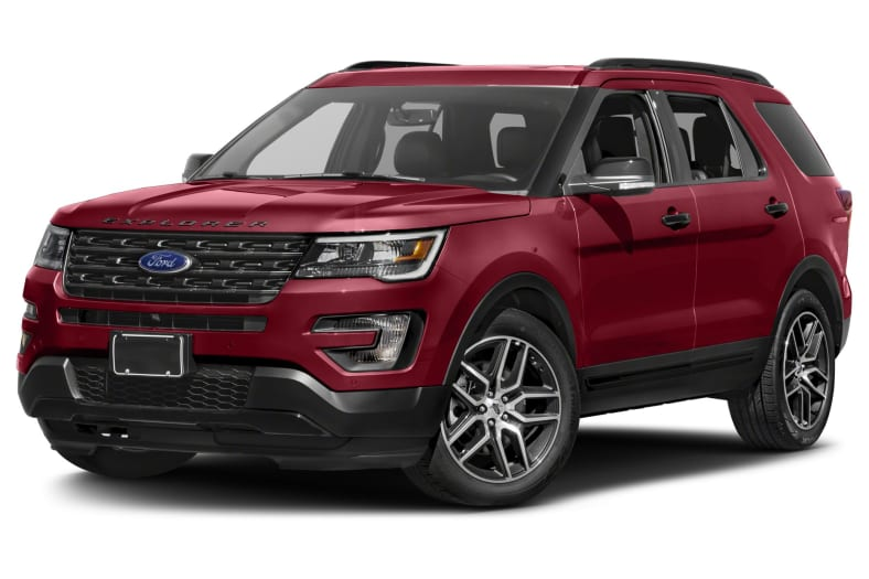 2016 ford explorer sport 4dr 4x4 pictures. Black Bedroom Furniture Sets. Home Design Ideas