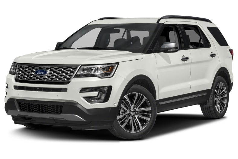 2017 ford explorer platinum 4dr 4x4 pictures. Black Bedroom Furniture Sets. Home Design Ideas