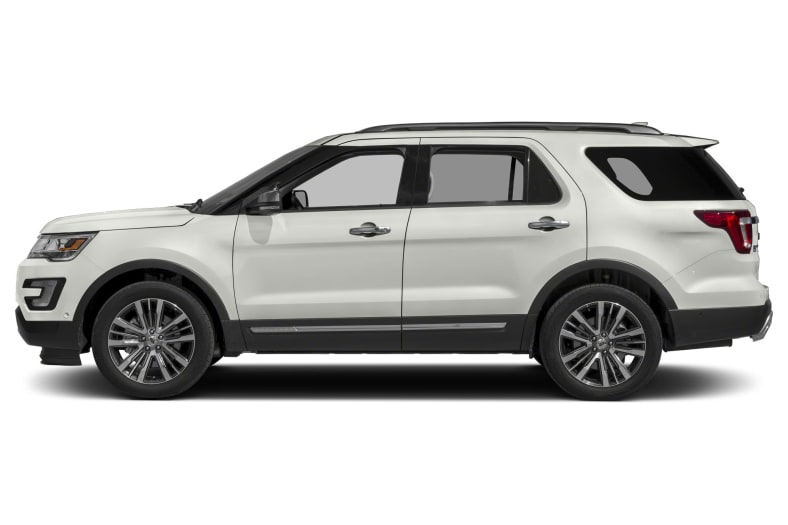2012 Ford Explorer For Sale 2016 Ford Explorer Sport 4dr