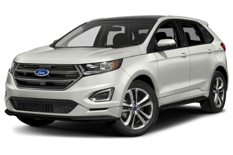 2018 ford edge sport 4dr all wheel drive information. Black Bedroom Furniture Sets. Home Design Ideas