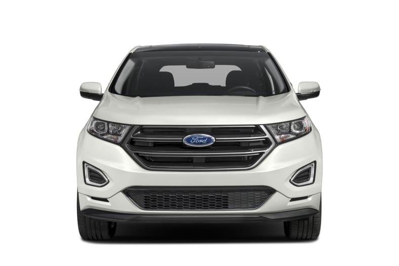 2018 ford edge sport 4dr all wheel drive pictures. Black Bedroom Furniture Sets. Home Design Ideas