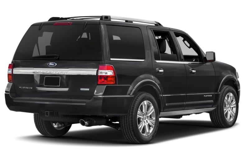 2017 Ford Expedition Platinum 4dr 4x4 Pictures