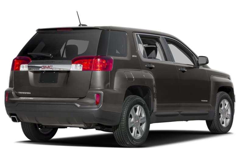 2016 gmc terrain sle 1 front wheel drive pictures. Black Bedroom Furniture Sets. Home Design Ideas