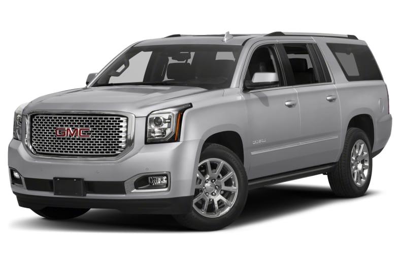 2015 Yukon XL 1500