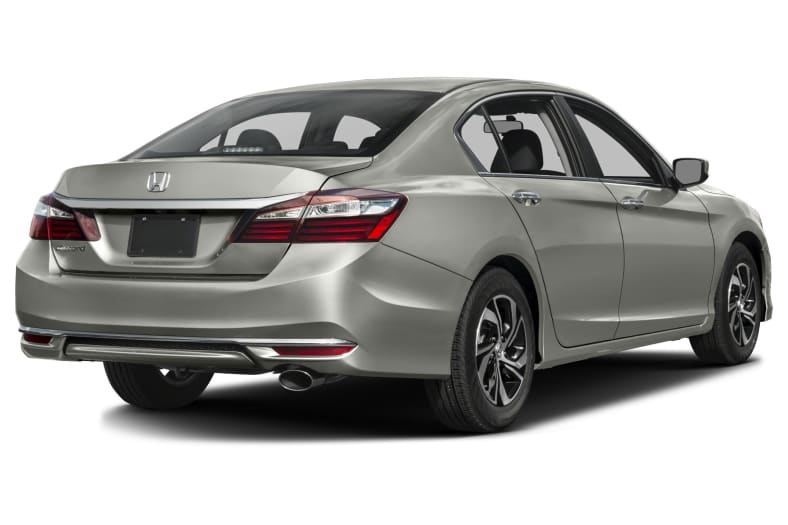 2016 honda accord lx 4dr sedan pictures. Black Bedroom Furniture Sets. Home Design Ideas