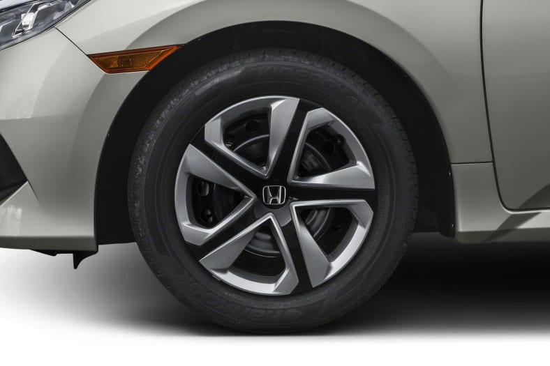 2016 Honda Civic Exterior Photo
