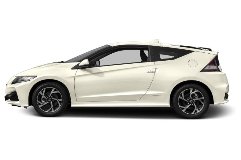 New 2016 Honda Cr-z Lx