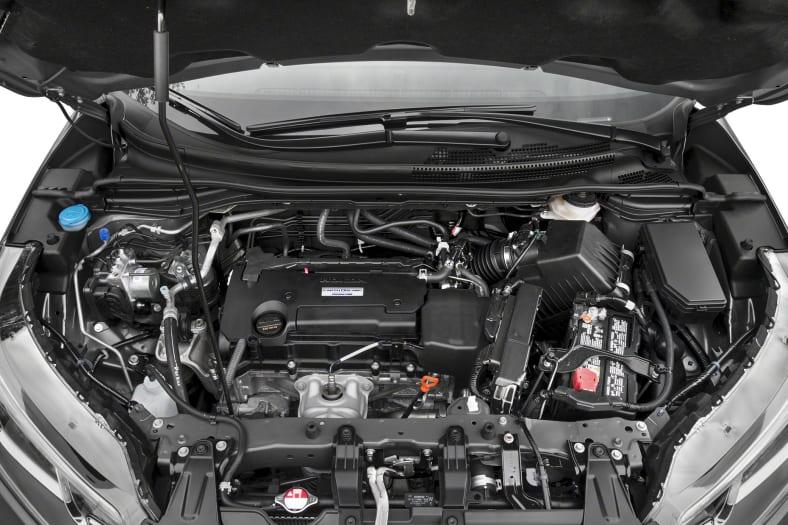 2016 Honda CR-V Exterior Photo
