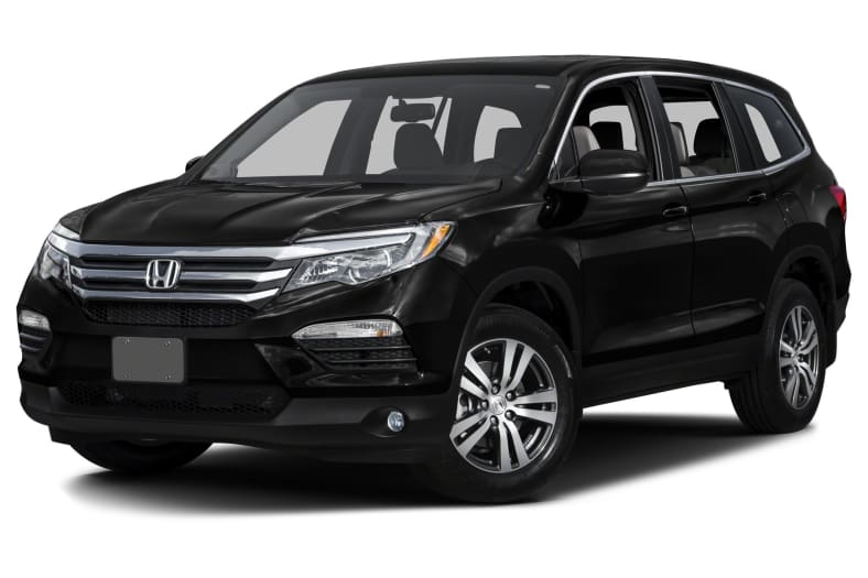 2016 honda pilot ex l 4dr all wheel drive pictures. Black Bedroom Furniture Sets. Home Design Ideas