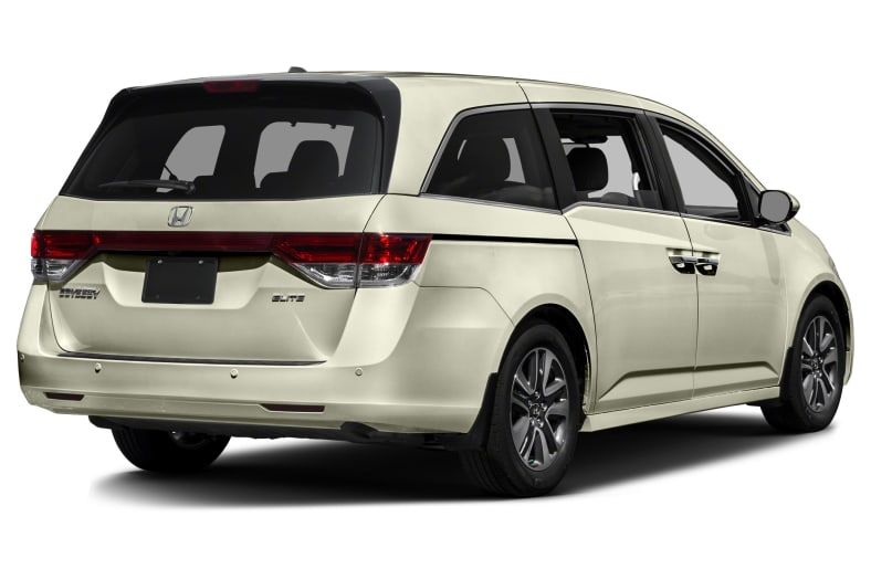 2016 honda odyssey touring elite passenger van pictures. Black Bedroom Furniture Sets. Home Design Ideas