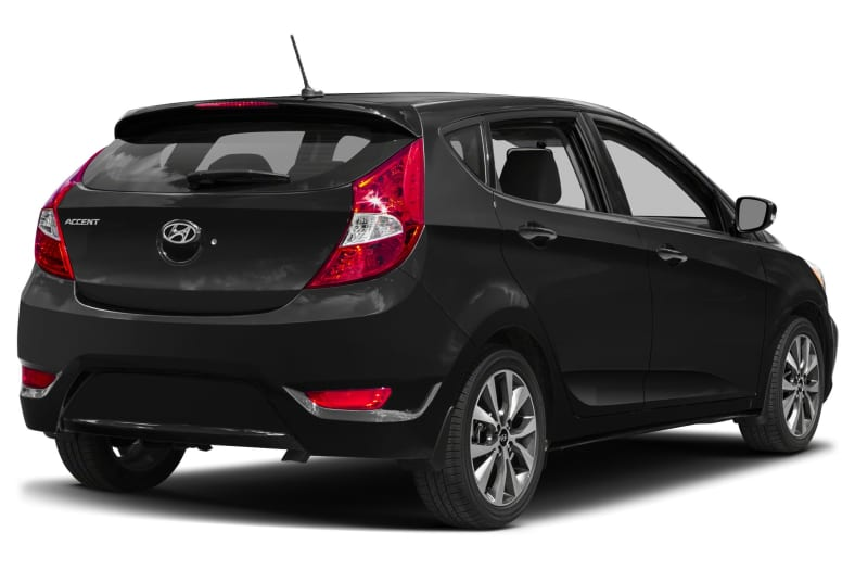 2017 hyundai accent sport 4dr hatchback pictures. Black Bedroom Furniture Sets. Home Design Ideas
