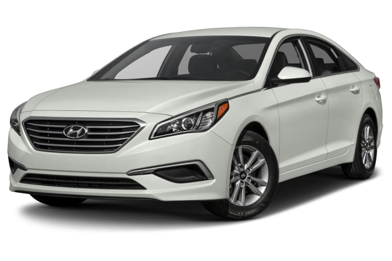 Luxury 2016 Hyundai sonata Se Review