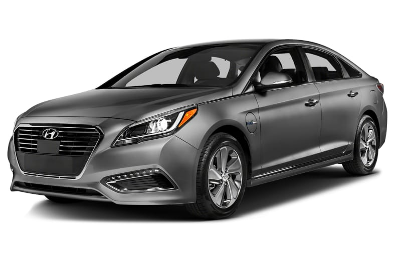 2017 Hyundai Sonata Plug In Hybrid Pricing And Specs