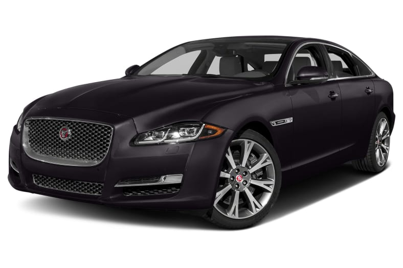 2017 jaguar xj xjl portfolio 4dr all wheel drive sedan pictures. Black Bedroom Furniture Sets. Home Design Ideas