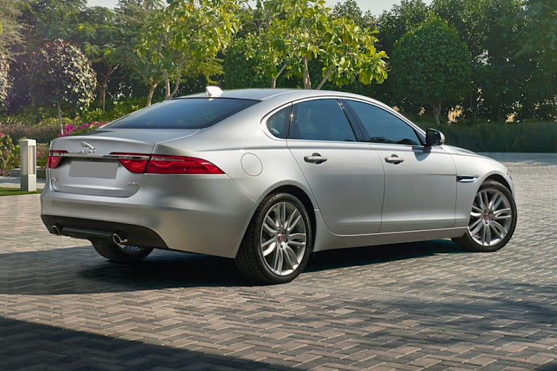 2018 jaguar awd. delighful jaguar 2018 jaguar xf exterior photo for jaguar awd