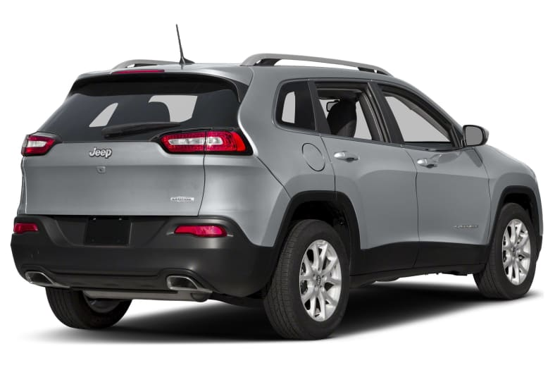 2018 jeep cherokee latitude plus 4dr front wheel drive pictures. Black Bedroom Furniture Sets. Home Design Ideas