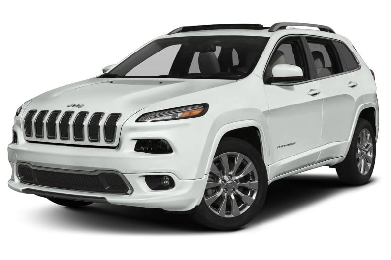 2017 jeep cherokee overland 4dr 4x4 pictures. Black Bedroom Furniture Sets. Home Design Ideas