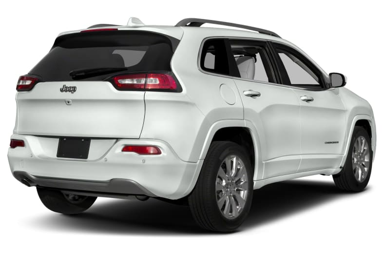 2018 jeep cherokee overland 4dr 4x4 pictures. Black Bedroom Furniture Sets. Home Design Ideas