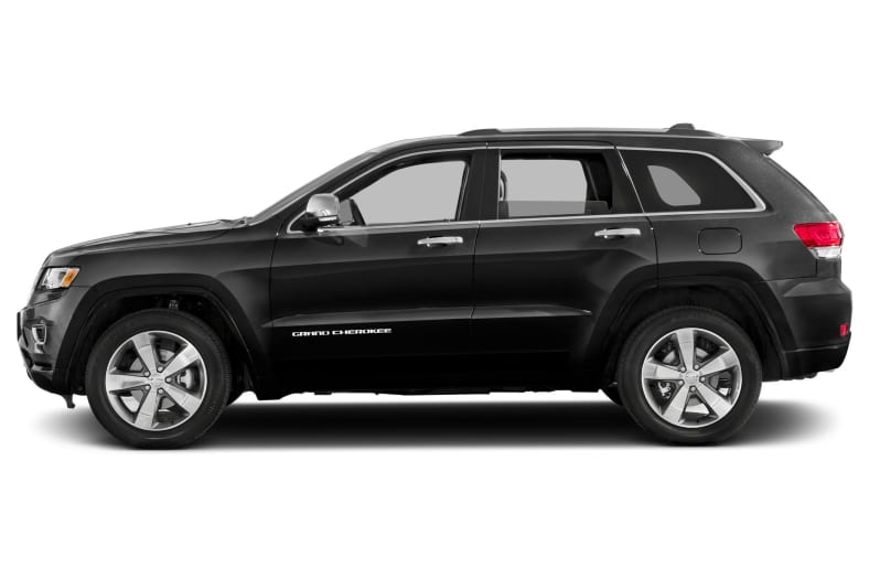 2015 jeep grand cherokee overland 4dr 4x4 pictures. Black Bedroom Furniture Sets. Home Design Ideas