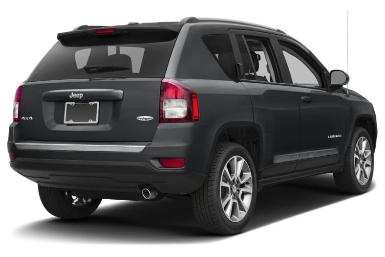 Recalls on 2014 jeep compass