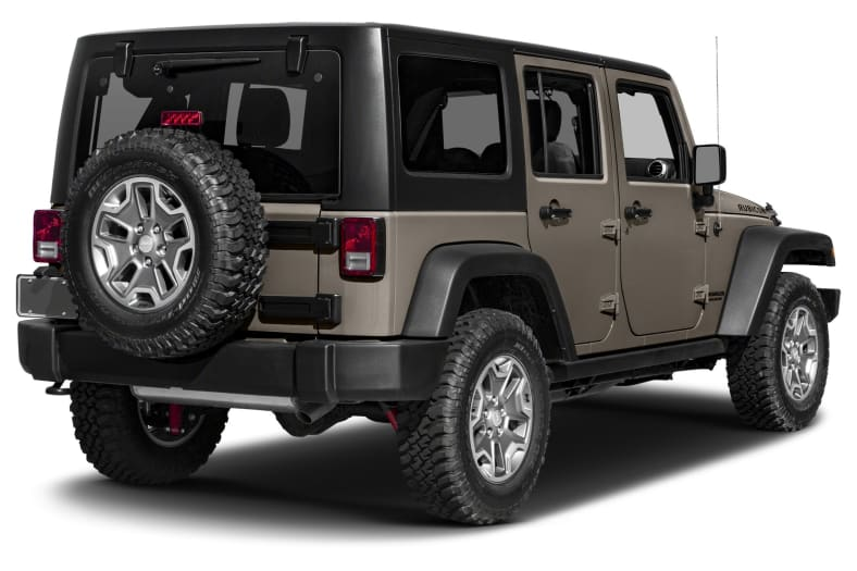 2016 jeep wrangler unlimited rubicon 4dr 4x4 pictures. Black Bedroom Furniture Sets. Home Design Ideas