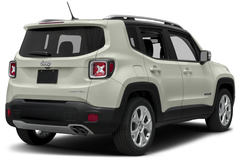 2017 jeep renegade limited 4dr 4x4 pictures. Black Bedroom Furniture Sets. Home Design Ideas