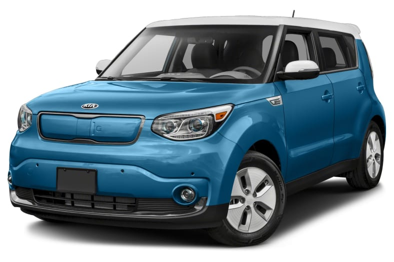 2016 kia soul ev information. Black Bedroom Furniture Sets. Home Design Ideas
