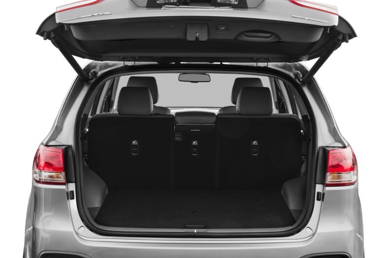 2017 kia sorento 3 3l ex 4dr all wheel drive pictures. Black Bedroom Furniture Sets. Home Design Ideas