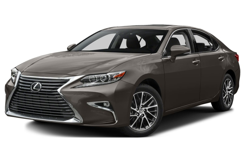 2017 lexus es 350 information. Black Bedroom Furniture Sets. Home Design Ideas